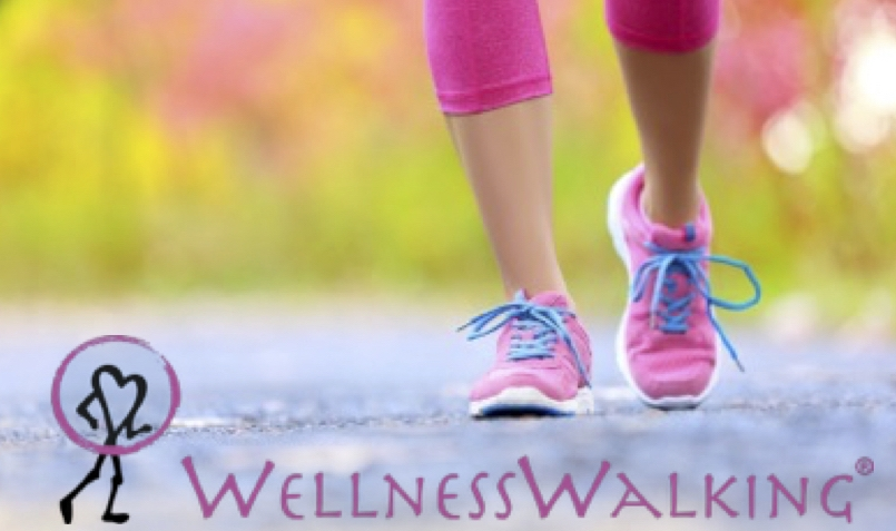 Wellness Walking Course