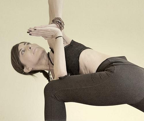 Yoga Course