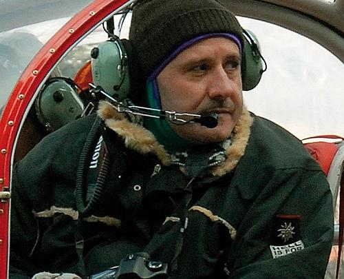 Claudio A. Fotografo