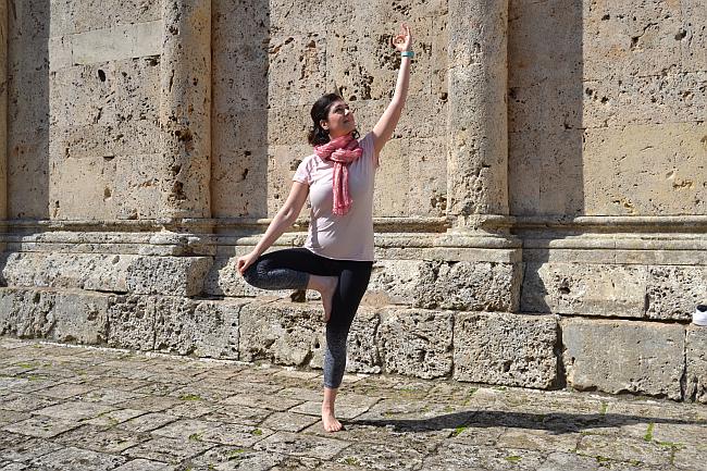 Ritiro Yoga e Benessere nel Monferrato