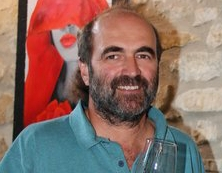 Mauro M. - Organic Wine Producer