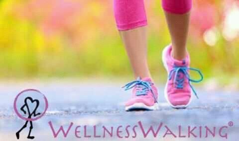 Wellness Walking