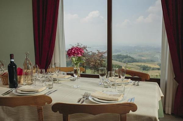 Agriturismo Alle Tre Colline | Albugnano (AT) Monferrato
