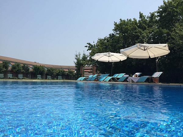 BUSINESS HOTEL | Servizi & Miglior Prezzo Garantito | Casale Monferrato
