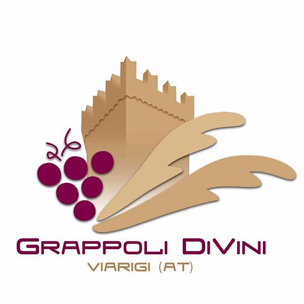 I Grappoli DiVini | Viarigi (Asti) | Monferrato | Piedmont