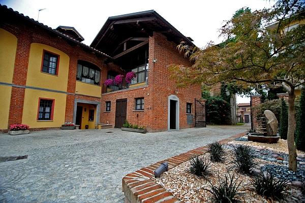 B&B Casa del Vecchio Grande | Airasca (TO)