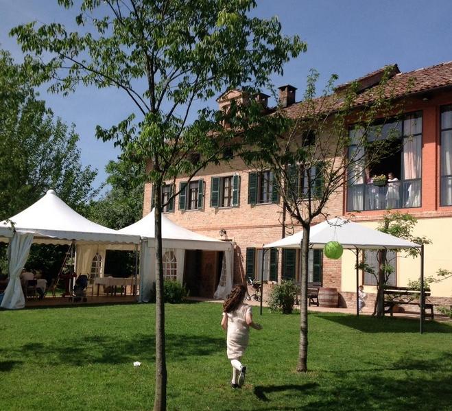 Agriturismo Fattoria Roico | Montiglio Monferrato (AT)