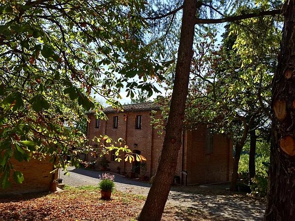 Agriturismo San Gregorio | Chiusi (SI) Toscana