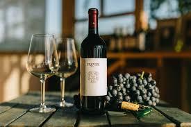 Wine Company Prever