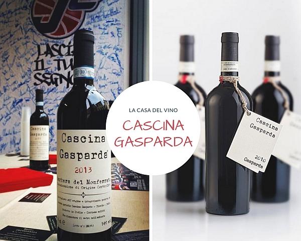 Cascina Gasparda | Olivola (AL) Monferrato