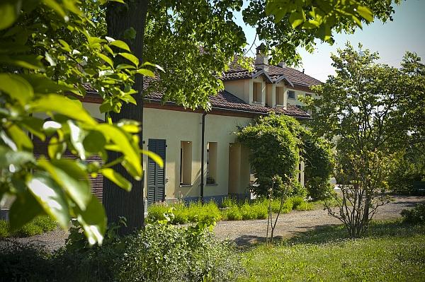 Cascina San Giorgio | Country House & Permacultura | Monferrato