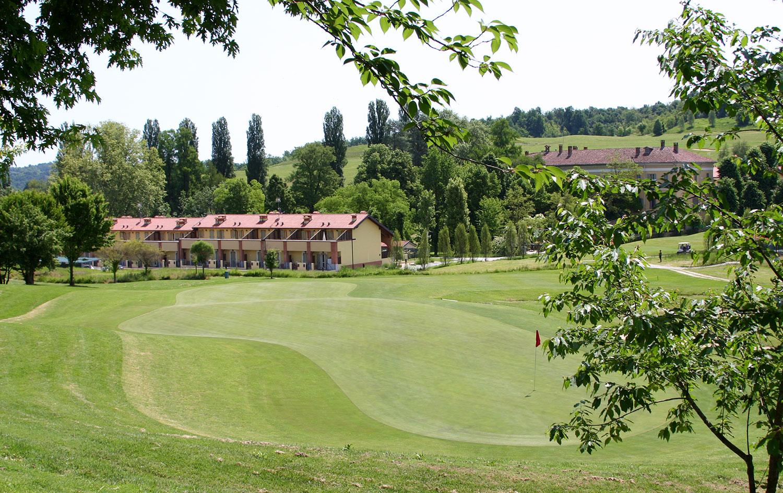 Golf & Relais Feudo d'Asti