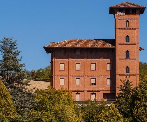 Lago di Codana | Hotel & Restaurant | Montiglio Monferrato (Asti) Piedmont