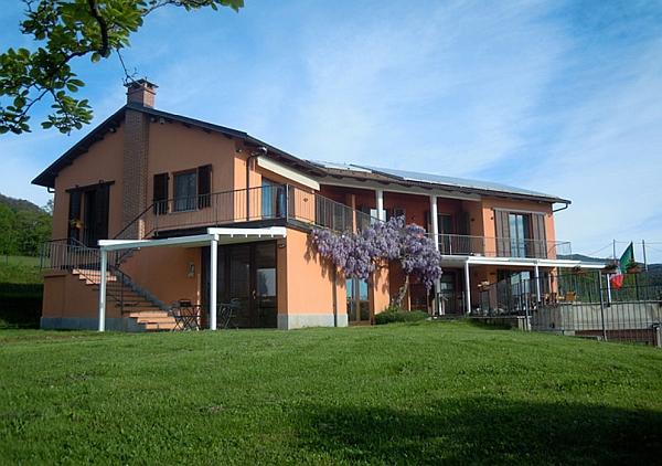 Casa Aiva - Azienda Agricola | Pinerolo (TO)