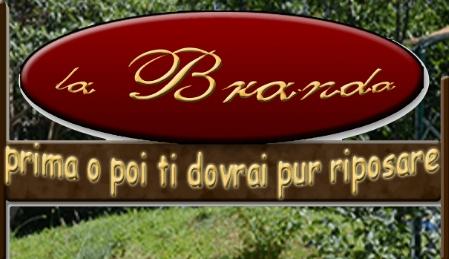 B&B La Branda