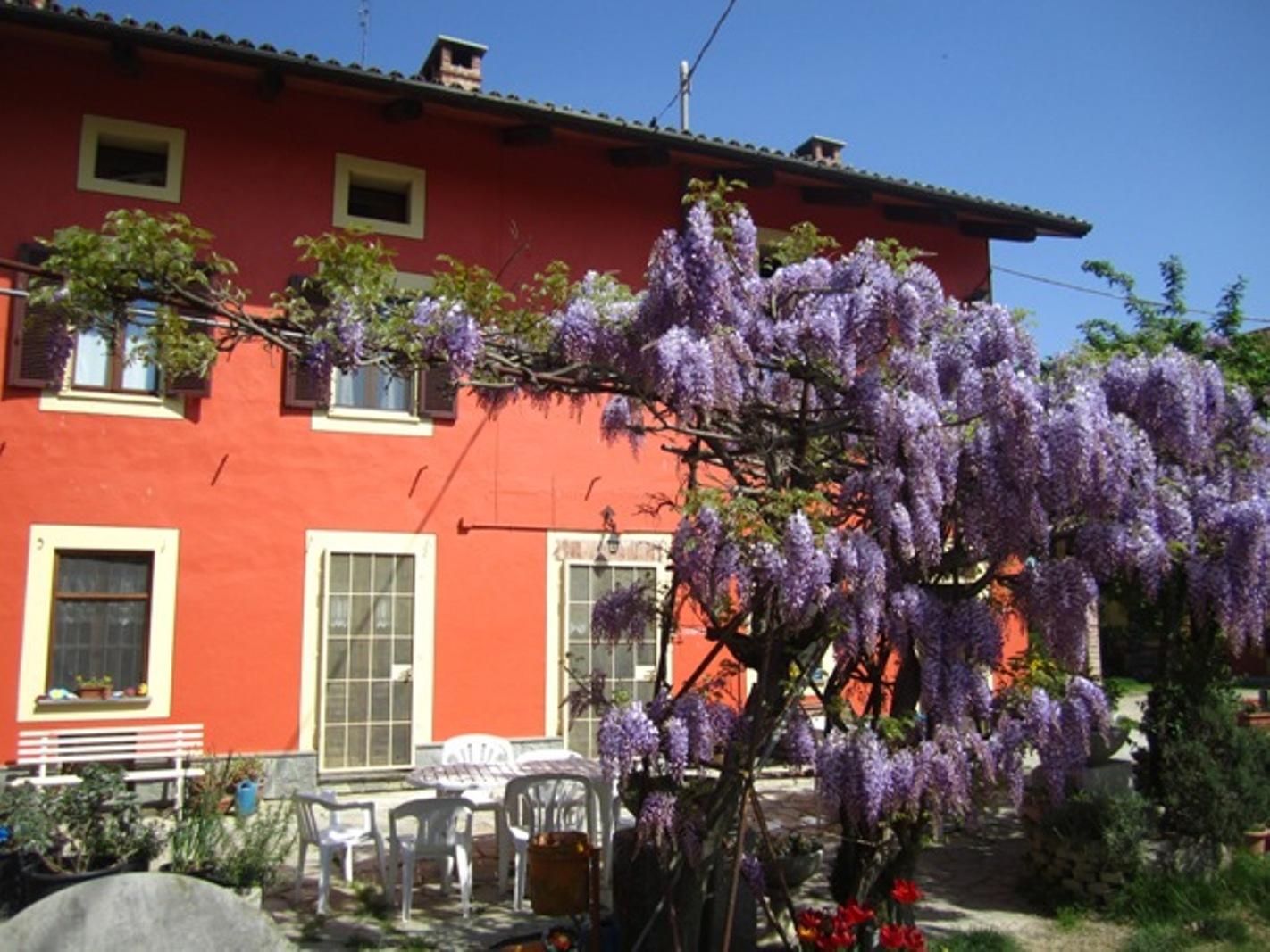 Agriturismo La Mussia | Castelnuovo Calcea (AT) Monferrato