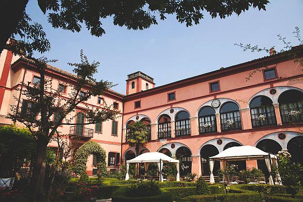 I Castagnoni | Country Resort & Wellness nel Monferrato