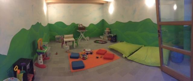 Sala Giochi per Bambini